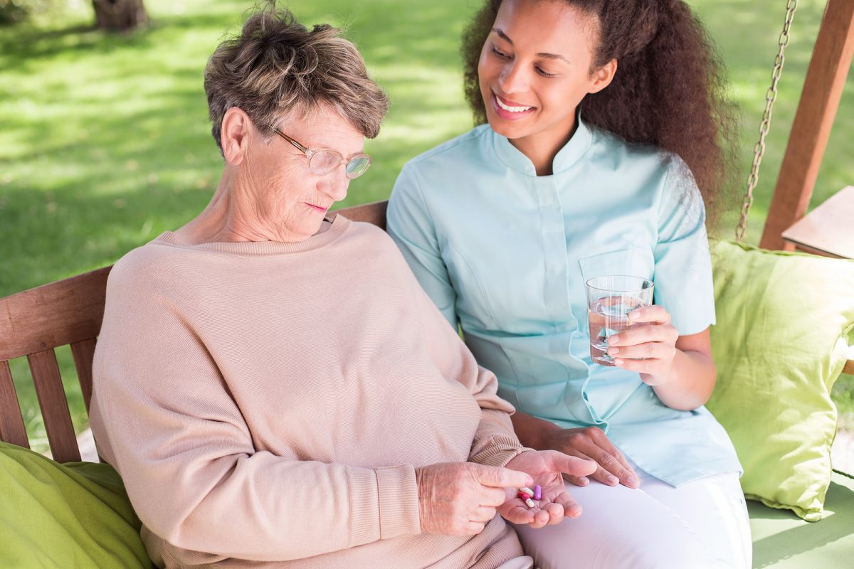 Home Care in Rochester NY