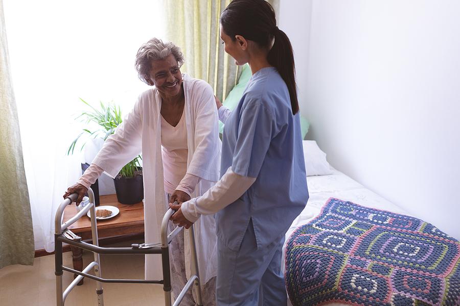 Elder Care in Rochester NY